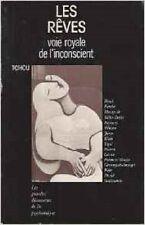 LES REVES   VOIE ROYALE DE L INCONSCIENT   SAND   1985