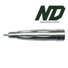 Nakamura Dental STS-30H Star-Type Straight Handpiece with Warranty