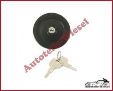 Erstausrüster Tankdeckel Tankverschluss kpl. für Opel Corsa A Kadett E