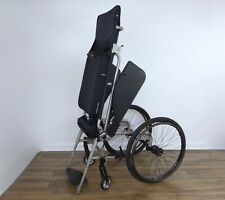 Levo LAE standing wheelchair, power-assist VS - permobil-llifestand-tilite