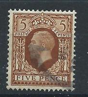 Grande Bretagne N°194 Obl (FU) 1934/36 - George V