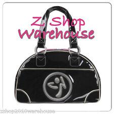 Zumba Tote Bag London Love Bowler U.K Harrods & Convention*Gym*Purse*$184 Retail