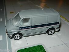 US Air Airways Volkswagen Customer Courtesy Shuttle Van RETIRED Mint 1:64 Scale