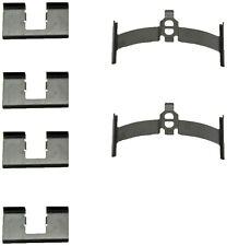 Disc Brake Hardware Kit Rear Dorman HW13334
