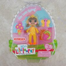 May Little Spring Easter Chick Lalaloopsy Mini Doll Target Exclusive 2014