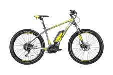 Electric bike B-Cross 27,5 9-S size 46 yellow / grey CX 400Wh Purion 2018 Atala