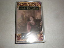 Sarah McLachlan CASSETTE Touch SEALED