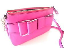 KATE SPADE Bag  from NY . S. Edition PINK Cross-body 100% LEATHER . NEW .