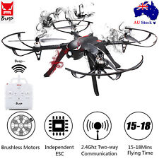 MJX B3 Bugs 3 Brushless Motor Fast RC Racing Camera Drone RTF 2.4G Quadcopter