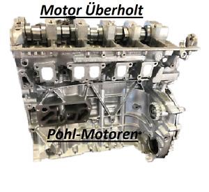 Mercedes Sprinter 2,2 CDI Motor Überholt OM646.986 Vito Viano OM646.985 986 990