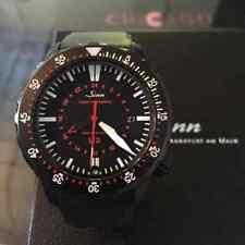 SINN ETA2893-2 U2 Watch Never Used Mint Ex++ W/Box