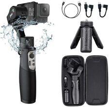 GoPro Gimbal Stabilizer,iSteady Pro 3 Splash-Proof 3-Axis Handheld Gimbal Stabil