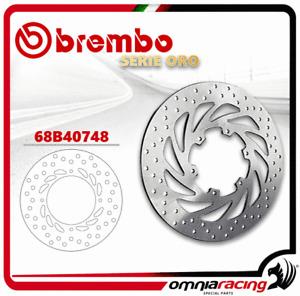 Disco Brembo Serie Oro Fisso Posteriore per HM CRE/CRM F X 125