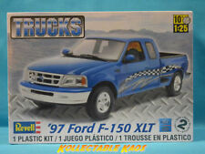 Ford 1980-2001 Automotive Model Building Toys