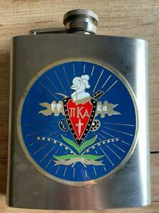 Pi Kappa Alpha Flask