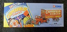 Corgi Classics 97303 Chipperfields Circus Bedford Artuculated Truck
