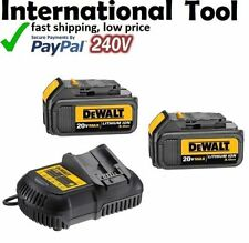 20V Power Tool Combos