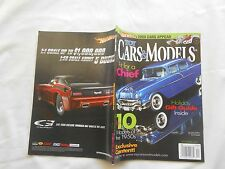 TOY CARS & MODELS-(HOT WHEELS )-MAGAZINE--DECEMBER,2007