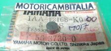 YAMAHA FZ750  FZR1000 PASTIGLIA VALVOLA PAD SHIM VALVE 1,35   1AA-12168-K0
