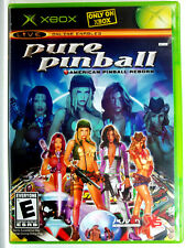 Pure Pinball (XBOX) Complete - Clean,Tested & Fast Shipping
