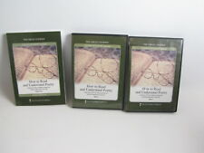 How to Read and Understand Poetry Parts I-II  (12 CD)  & Part 1&2 COURSE BOOK