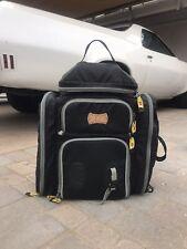 StatPacks G3 BackUp Urban Emt Medic Backpack Als Trauma Bag Gray Stat Packs