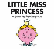Little Miss Princess (Mr. Men and Little Miss) Hargreaves, Adam Paperback