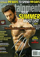 Entertainment Weekly 6/13,Hugh Jackman,June 2013,NEW