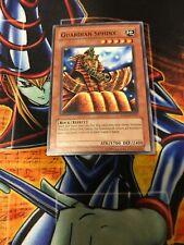 DB2-EN224 Ultra Rare NM Dark Beginning 2 Yugioh 3x Guardian Sphinx