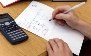 Full A-LEVEL Mathematics Study Package, New for 2020/21
