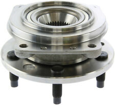 Axle Bearing and Hub Assembly fits 1988-1996 Pontiac Grand Prix  C-TEK BY CENTRI