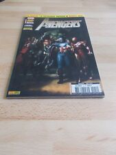 THE AVENGERS 12 / MARVEL PANINI COMICS / JUIN 2013