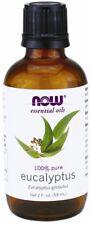 Now Foods Essential Oils Eucalyptus 59ml