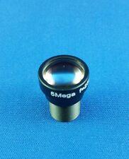 25mm 25 mm CCTV Camera board Lens, Fixed Dome, M12x0.5 IR mega pixel! F1.4 MOC25