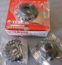 Genuine Yamaha YFB250 YFM200 YFM 250 Middle Drive Gear Set 52G-Y1754-00