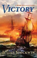 Victory: A Kydd Sea Adventure by Julian Stockwin (2010, Paperback)