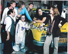 Tony Danza TAXI Signed Autographed 8x10 Photo Movie COA