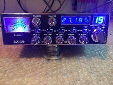 Galaxy 959,Cb Radio,Blue Displays , Big finals, Super tuned ,Turbo Echo,New CB