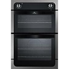 WORLD NW901DO S/S BUILT-IN STAINLESS STEEL ELECTRIC DOUBLE OVEN