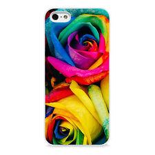 Rainbow Roses phone case fits iPhone  phone case