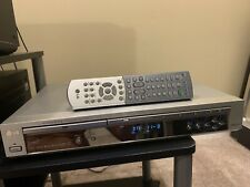 Lg Lst-3510A Hdtv Digital Receiver Tuner Dvd Video Player With Remote