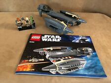 8095 Lego Complete General Grievous Starfighter instructions Star Wars