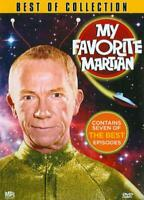 BEST OF MY FAVORITE MARTIAN NEW DVD