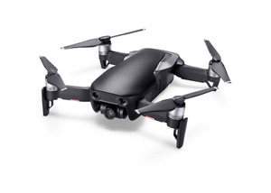 DJI Mavic Air - Oynx Black Drone