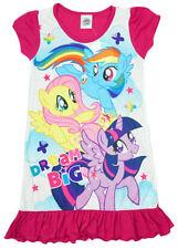 Polyester Nightdress Sleepwear for Girls