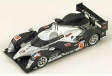 Spark Model S87087 PEUGEOT 908 HDi N.8 5th Lm'08 1 87 Modellino