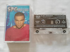 SPC SO PRA CONTRARIAR JUEGOS DE AMOR CASSETTE TAPE CINTA 1999 RCA SPAIN EDITION