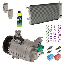 New AC A/C Compressor Kit Fits 2002 2003 2004 2005 2006 Mini Cooper L4 1.6L