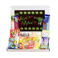 VEGETARIAN SWEETS HALAL MINI GIFT BOX- FOR BIRTHDAY, XMAS, EID