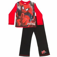 Superheroes 100% Cotton Nightwear (2-16 Years) for Boys